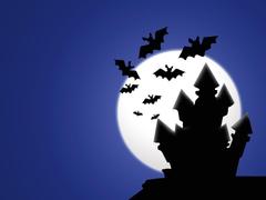 Scary Halloween Wallpapers Web Upd8 Ubuntu Linux blog