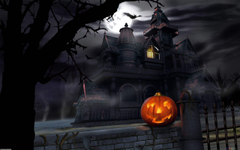 Halloween Wallpapers and Pictures Time To Decorate Your Room