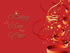 Mind Blowing New Year Wallpapers