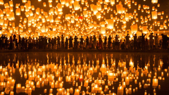 Top 50 Annual Festivals In The World