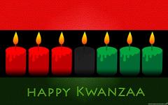 Happy Kwanzaa Day computer desktop wallpapers