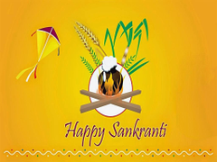 Happy Makar Sankranti Wallpapers Image