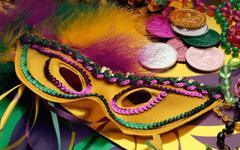 Mardi Gras HD Desktop Wallpapers