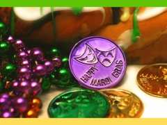 How Content Marketing is Like Mardi Gras