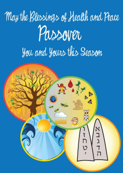 Happy Passover Online Greeting Cards Passover Day HD image with