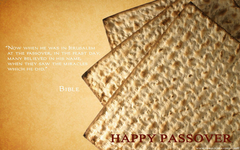 Passover Wallpapers HD