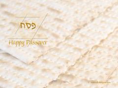 Passover Desktop Wallpapers