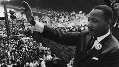 By the numbers Martin Luther King Jr Day