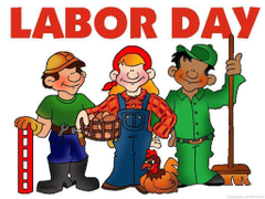 Wallpapers Labour Day