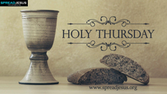 Holy Thursday HD Wallpapers Holy Thursday HD Wallpapers