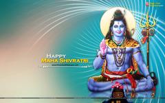 Maha Shivratri 3D Wallpapers Photos Image