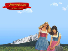 PC Oktoberfest Wallpapers Arjun Benterman