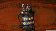 German Oktoberfest HD desktop wallpapers High Definition Mobile