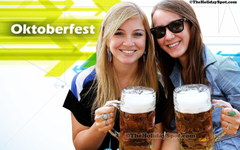 Wallpapers for Oktoberfest