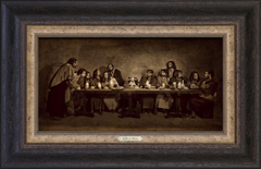 Passover Fine Art Journeys with the Messiah Image to
