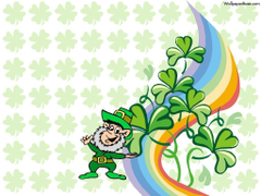 Get Lucky with Leprechaun Desktop Wallpapers for St Patrick Day