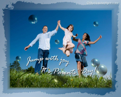 Parents Day Pictures Image Graphics and Comments