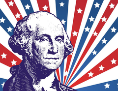 President Day Vector Backgrounds