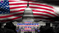 presidents day wallpapers presidents day message wallpapers image