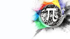 Pi Day Hd Wallper Desktop Backgrounds