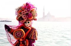 venice mask dress carnival HD wallpapers