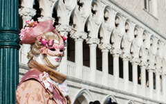 High Resolution Wallpapers carnival of venice backround