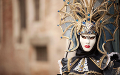 reasons you must visit vibrant Venice for the carnival