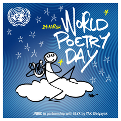Best World Poetry Day Wish Pictures And Image