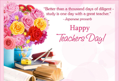 World Teachers Day Image GIF Wallpapers Photos Pics for