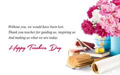 World Teacher s Day