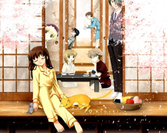 Fruits Basket Wallpapers and Backgrounds Image