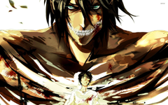 Eren Yeager HD Wallpapers