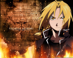 Image For Edward Elric Brotherhood Wallpapers