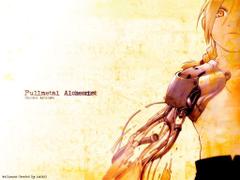 Image For Fullmetal Alchemist Brotherhood Edward Elric Arm