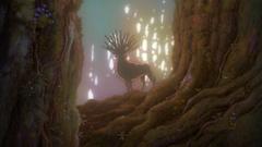 Princess Mononoke Mononoke Studio Ghibli Ashitaka Wallpapers HD