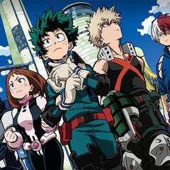My Hero Academia Season 4 Premiering At Anime Expo Watch