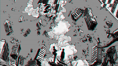 Alternative Wallpapers of the First Season 2 Art Mobpsycho100