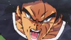 Dragon Ball Super Broly Trailer Breakdown