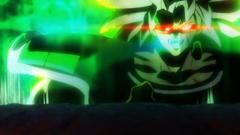 Dragon Ball Super BROLY Un premier synopsis