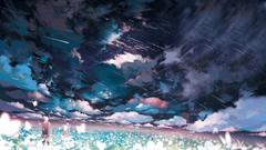 Mushishi HD Wallpapers