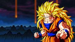 Imagenes de Goku Ssj HD