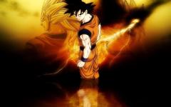 Breathtaking Son Goku Dragon Ball Z Fresh New Hd Wallpapers