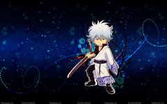 Gintama HD Wallpapers and Backgrounds