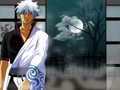 Sakata Gintoki image Gintoki HD wallpapers and backgrounds photos