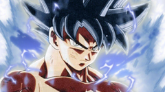 Complete Version of Ultra Instinct Has Already Been Revealed