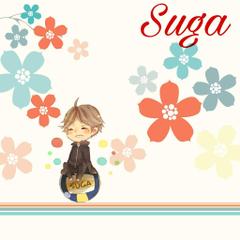 Favorite Haikyuu Character SUGA