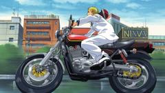 H r bites Greatest Teacher Onizuka