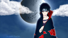 Wallpapers For Uchiha Itachi Wallpapers Hd