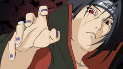 Itachi Hd Wallpapers and Backgrounds