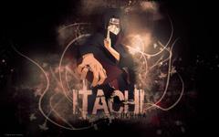 Akatsuki Uchiha Itachi Wallpapers Desktop Backg Wallpapers